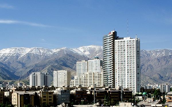 high-rises_in_shahrak_gharb